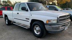 2001 Dodge Ram 2500 Long Bed