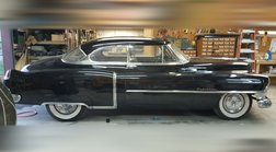 1950 Cadillac  Black