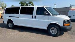 2016 Chevrolet Express LS 3500