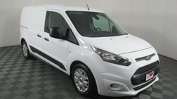 2015 Ford Transit Connect Cargo XLT