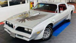 1977 Pontiac Firebird TRANS AM - SEE VIDEO
