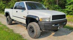 1998 Dodge Ram 2500 Laramie SLT