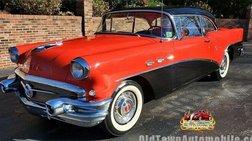 1956 Buick Riviera Special