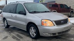 2004 Ford Freestar SEL