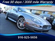 2006 Maserati GranSport Base