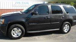 2007 Chevrolet Tahoe 4WD 4dr 1500 LS