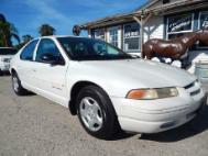 1998 Dodge Stratus Base
