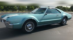 1966 Oldsmobile Toronado Collectible survivor original