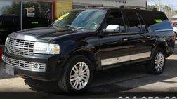 2007 Lincoln Navigator L Luxury