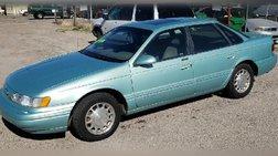 1994 Ford Taurus LX