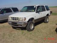 1997 Ford Explorer Limited