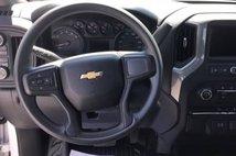 2020 Chevrolet Silverado 3500HD Work Truck