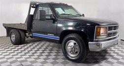 1999 Chevrolet C/K 3500 Base