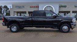 2021 Ram Ram Pickup 3500 Laramie