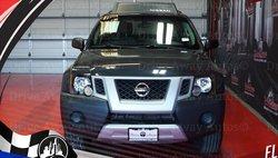 2013 Nissan Xterra 2WD 4dr Auto S