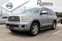 2008 Toyota Sequoia Limited
