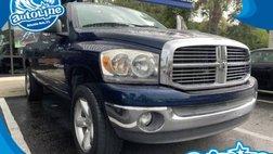2007 Dodge Ram 1500 SLT