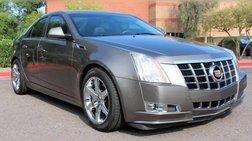 2012 Cadillac CTS 3.6L Premium