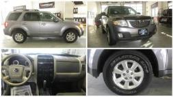 2008 Mazda Tribute i Touring