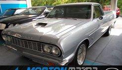 1964 Chevrolet El Camino base