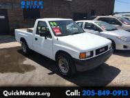 1990 Isuzu Pickup S 2.3L Std. Bed 2WD