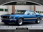 1969 Ford Mustang MACH1 428 COBRA JET