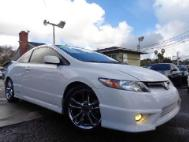 2009 Honda Civic Si