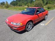 1991 Acura Integra RS