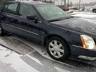 2006 Cadillac DTS Luxury I