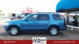 2009 Ford Explorer XLT