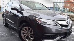2016 Acura RDX Standard