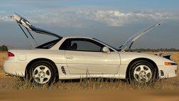 1992 Mitsubishi 3000GT SL