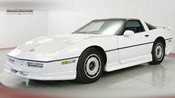 1985 Chevrolet Corvette Base