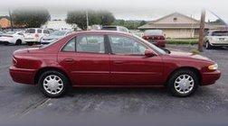 2004 Buick Century Custom