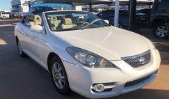 2008 Toyota Camry Solara SE | CONVERTIBLE | SUMMER TIME