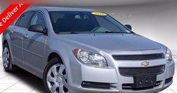 2012 Chevrolet Malibu LS Fleet