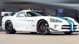 2009 Dodge Viper SRT 10