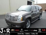 2011 Cadillac Escalade ESV Luxury