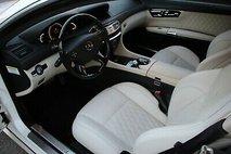 2008 Mercedes-Benz CL-Class CL 65 AMG