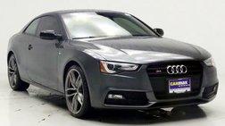 2016 Audi S5 3.0T quattro Prestige