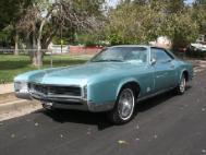 1966 Buick Riviera 66K ACTUAL MILES! PRISTINE COND!