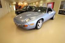 1993 Porsche 928 GTS
