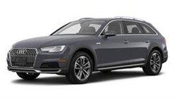 2019 Audi A4 allroad 2.0T quattro Premium Plus