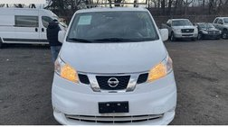 2014 Nissan NV200 SV