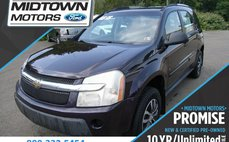 2006 Chevrolet Equinox LS