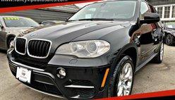 2012 BMW X5 35i