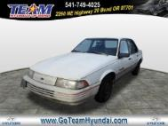1993 Chevrolet Cavalier RS