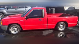 1993 Dodge Ram 50 Pickup Base