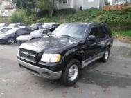 2003 Ford Explorer Sport XLS