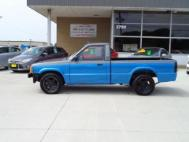 1986 Mazda B-Series Truck
